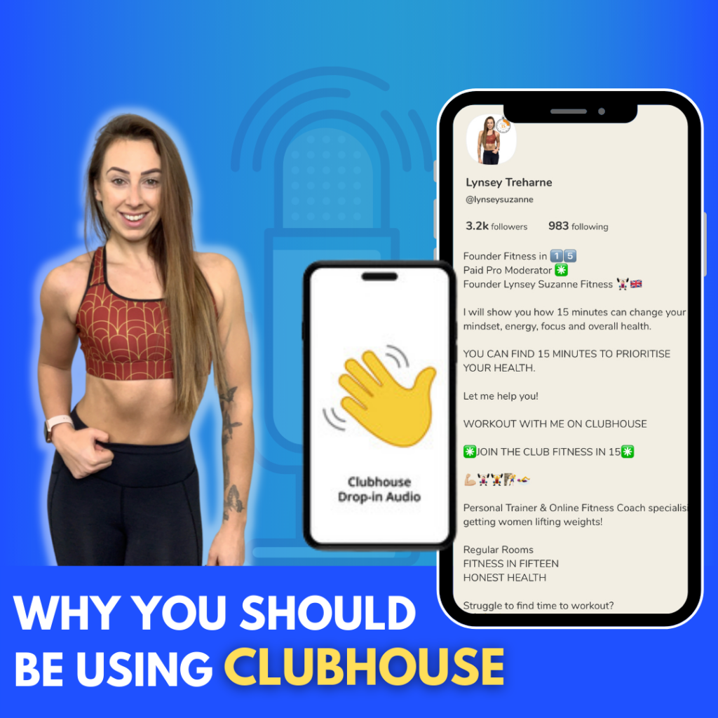 Clubhouse App What Is It